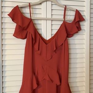 BCBG Dress / NWT
